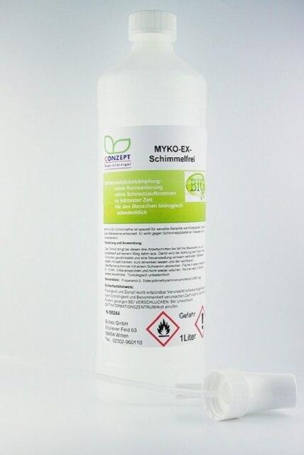 MYKO-EX- Schimmelfrei (1 Liter)